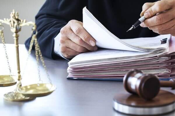 Juriste en droit social - Contentieux